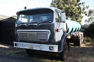 International Acco Heavy Water Tanker Sorell Sorell Area Preview