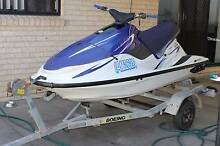 Jetski Yamaha Wave Blaster 800 aka WB3 Waveblaster 3 Jet Ski Morisset Lake Macquarie Area Preview