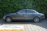 Jaguar S-TYPE 2.7 V6 Diesel Executive