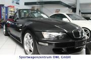 BMW Z3 M Power Roadster *LEDER*KLIMA*ABS*
