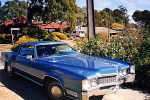 1969 Cadillac Eldorado Coupe Happy Valley Morphett Vale Area Preview