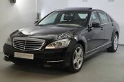 Mercedes-Benz S 350 CDI LANG AMG-STYLING TV KAMERA SCHIEBEDACH