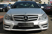 Mercedes-Benz C-Klasse Coupe C350 CGI BlueEfficiency Sport AMG