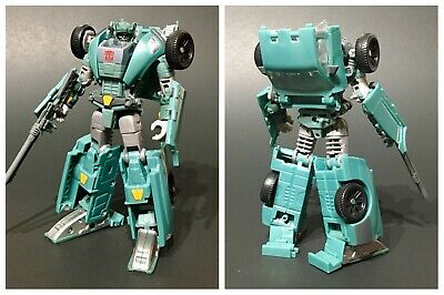 Transformers Generations Sergeant Kup