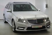 Mercedes-Benz E 350 T CDI 4MATIC BRABUS 230 kW AMG-STYLING