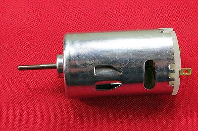 Rs-550 Motor - 12 Vdc - 23000 Rpm - High Power 550 Hobby Large Dc Motor