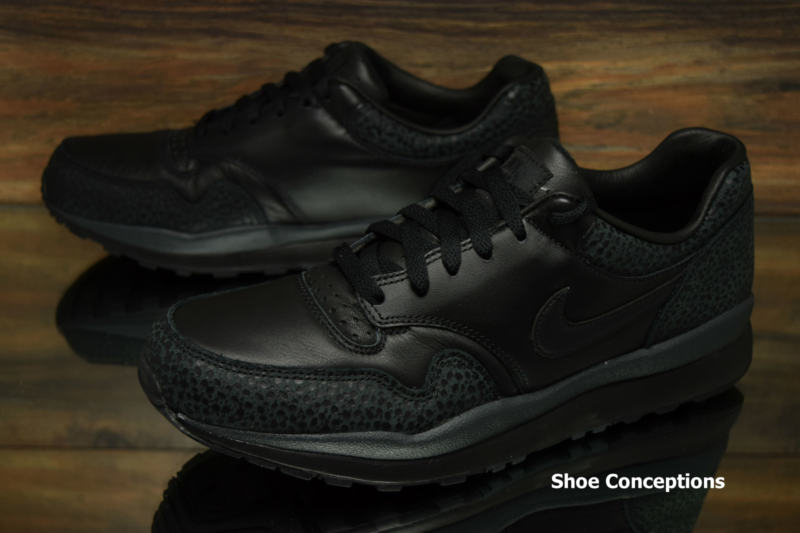 more photos 6d65e a6b8e Nike Air Safari QS Black Anthracite AO3295-002 Running Shoes Mens - Multi  Size