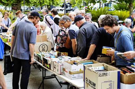 Friends of the State Library of SA - 2nd Bumper Book Sale