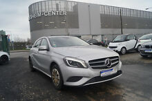 Mercedes-Benz A-Klasse A 180 CDI / d BlueEfficiency*EURO5*