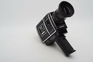 Vintage Chinon 805S Super 8 Film Movie Camera Killarney Vale Wyong Area Preview
