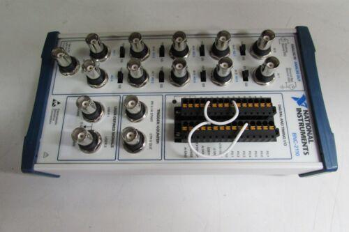 National Instruments NI BNC-2110 Connector Box