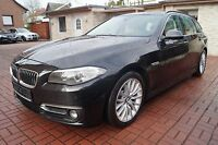 BMW 525d xDrive Touring Luxury Line FACELIFT+HEADUP