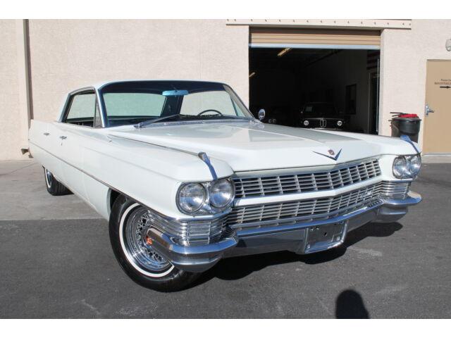 Image 1 of Cadillac: DeVille deVille…