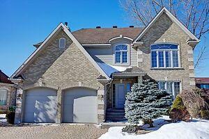 Maison - à vendre - Kirkland - 25516963