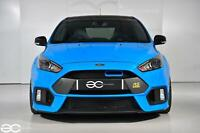 Mk3 Focus RS - One Owner - 2,940 Miles - Full History - Immaculate