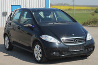 Mercedes-Benz  A 150 Polar Star, 57 tkm, 1. Hd,
