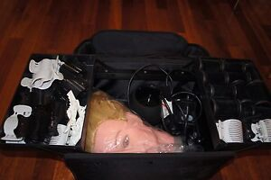 SELLING EXCELLENT HAIR DRESSING ITEMS - HARDLY USED Ipswich Ipswich City Preview