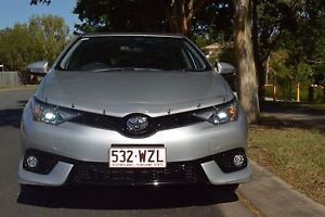 2015 TOYOTA COROLLA SX Done 9000km Eight Mile Plains Brisbane South West Preview