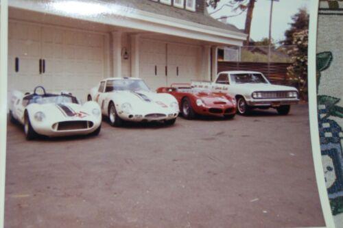Spencer Buick  - Ferrari 1964 Race Car  Large Photos