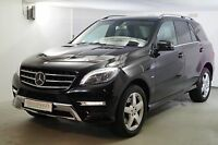 Mercedes-Benz ML 350 CDI BlueTEC 4MATIC AMG-SPORTPAKET COMAND