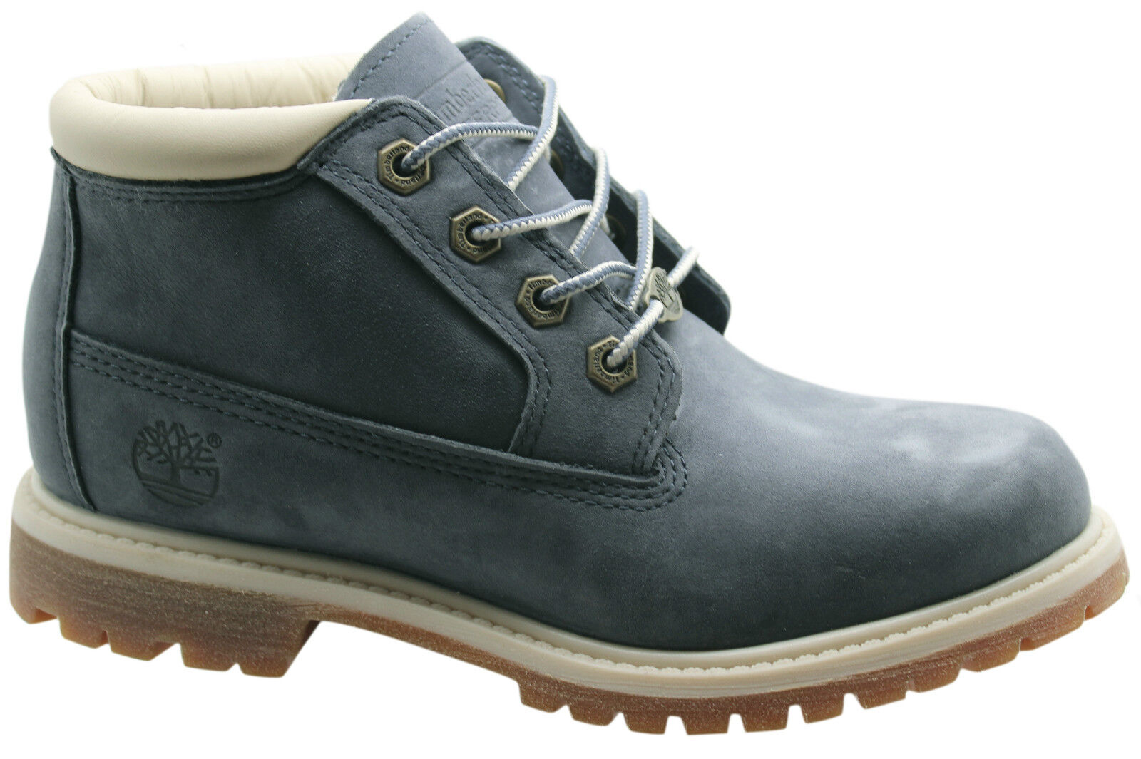 Timberland Af Nellie Chukka Waterproof Womens Boots Blue