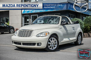 2006 Chrysler PT Cruiser 2006 Chrysler PT Cruiser - 2dr Converti