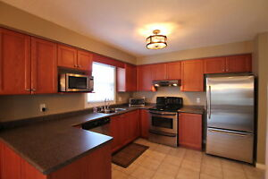 Executive 3 Bedroom - Partially Furnished