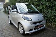 Smart ForTwo 451 BRABUS Xclusive Cabrio / Standheizung