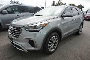 2018 Hyundai Santa Fe XL - Leather and Alloy Wheels!