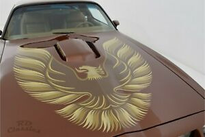 Pontiac Trans Am 2D Coupe