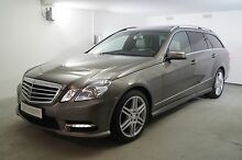 Mercedes-Benz E350 T BlueTEC AVANTGARDE COMAND AMG-STYLING EU6
