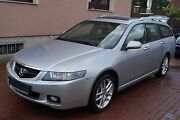 Honda Accord Tourer 2.4 i Automatik Executive VOLL