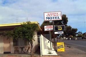 Kadina Village Motel Wallaroo Mines Copper Coast Preview