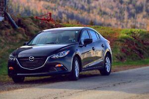 Mazda 3 2014 SKY active