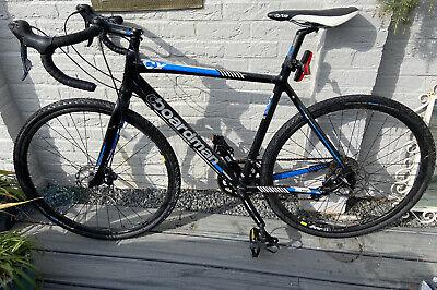 Boardman CX Comp Cyclocross Racing Bike 56cm Frame