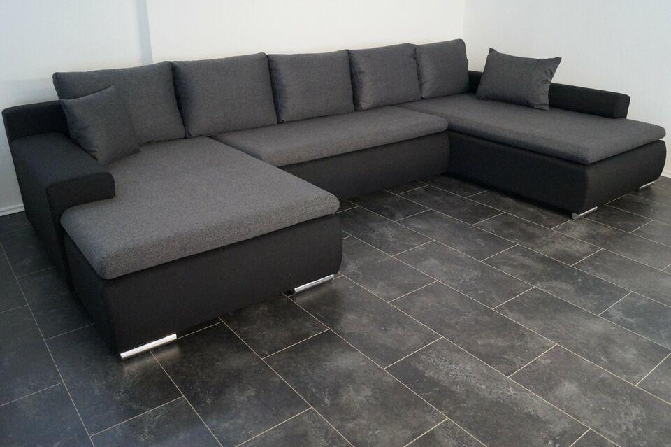 NEU Möbel Werksverkauf Outlet Sofa Couch Ecksofa % NUR NEUWARE % in Elkenroth