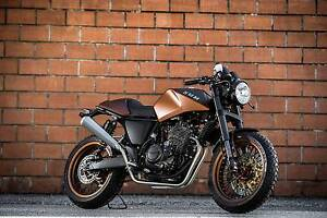 SWM Gran Milano 440 - Best looking Cafe Racer - IN STORE NOW Joondalup Joondalup Area Preview