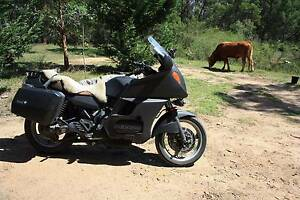 BMW K1100 with long rego selling due to health related reasons. Werrington County Penrith Area Preview
