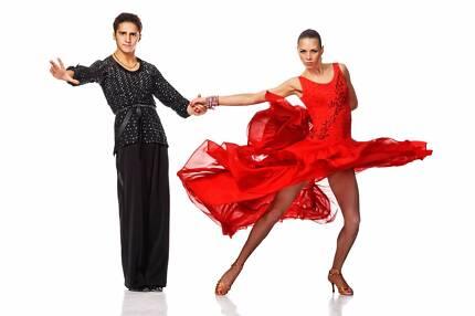 Ballroom & Latin Dance Classes for Beginners in Rhodes