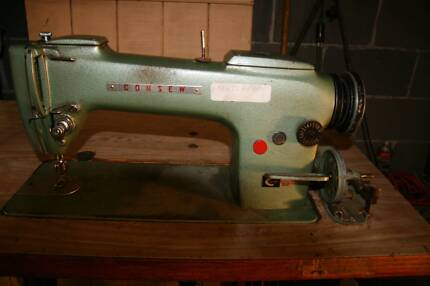 Industrial Sewing Machine Sutherland Sutherland Area Preview