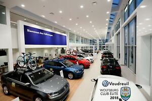 2017 Volkswagen Golf Alltrack 1.8 TSI * FENDER * XENON * AIDE CO