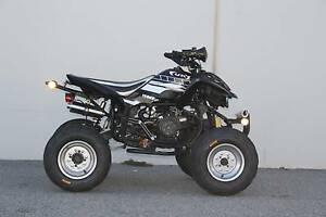 FURY FAMILY PACK - BRAND NEW DIRT BIKE+QUAD+TRAILER+HELMETS ETC Wangara Wanneroo Area Preview