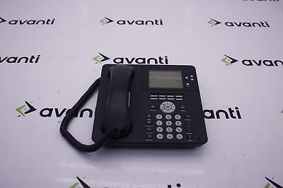 Avaya 9650 Black Ip Phone 700383938 - As Pictured
