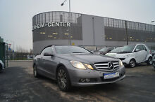 Mercedes-Benz E-Klasse Cabrio E 250 CGI BlueEfficiency *NAVI*