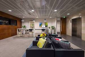 Drop-in access to stay productive on the move Adelaide CBD Adelaide City Preview