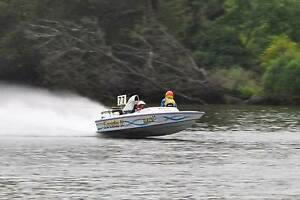 Connelly 19ft ski race Nowra Nowra-Bomaderry Preview
