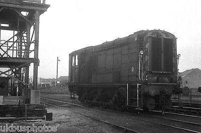 NCB No.509 ex BR Philadelphia Tyne & Wear 1973 Rail Photo