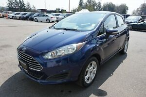 2016 Ford Fiesta SE- LOW KM!!
