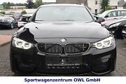 BMW M3 Coupe Drivelogic HeadUp, Leder, Navi