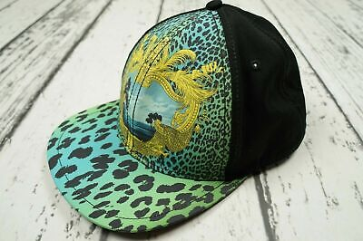VERSACE FOR H&M Mens CAP Hat Baseball Cap Adjustable FREE (Versace Hat For Men)